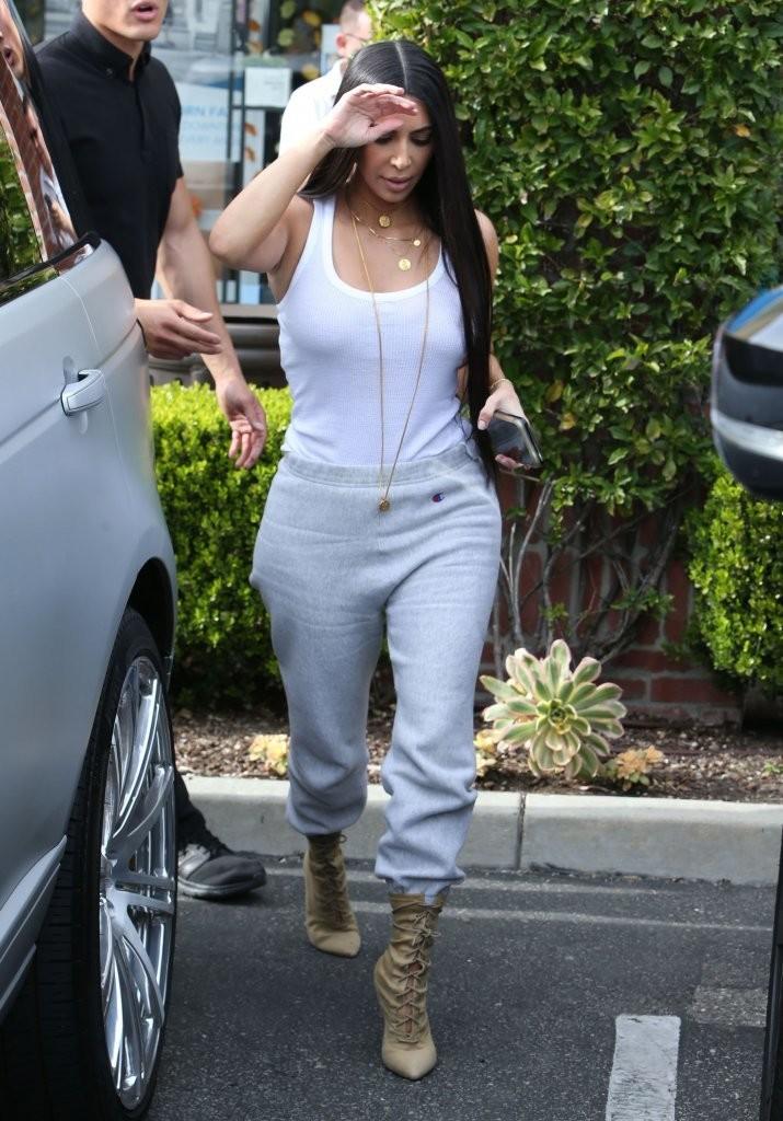 Kim+Kardashian+Pants+Shorts+Sports+Pants+TVPU6ySF3Awx