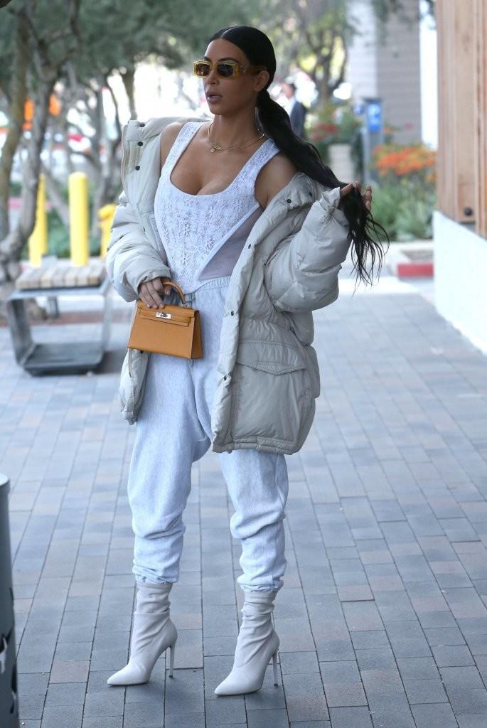 Kim+Kardashian+Pants+Shorts+Sports+Pants+oK6IECJGOzXx