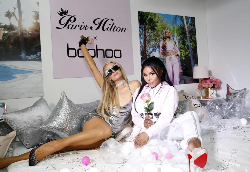 Lil+Kim+Boohoo+com+x+Paris+Hilton+Collection+JtZbuf-TGf7x